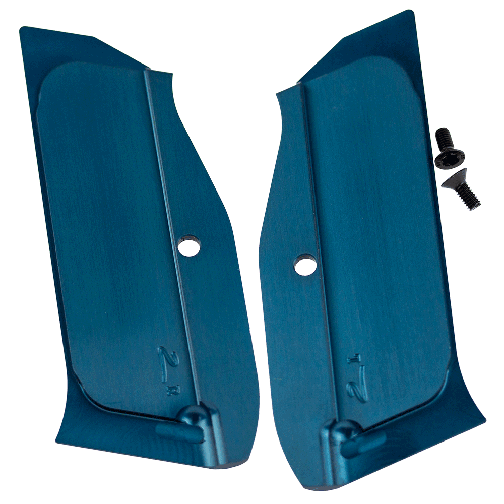 CZ Shadow 2 Blue Grips (2)