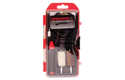 Winchester 12G Mini-Pull Shotgun Cleaning Kit