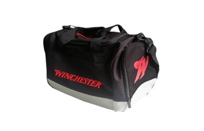 Winchester Sports Bag Black/ Grey