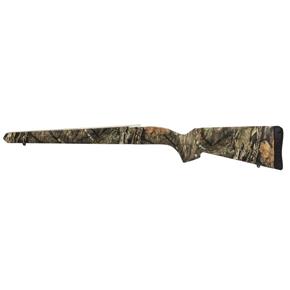 Winchester XPR LA Camo Stock