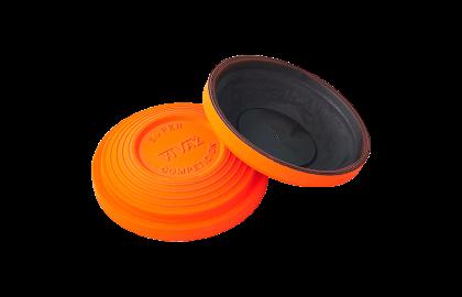 Vivaz Clay Target Orange Resin Pitch Free (150)