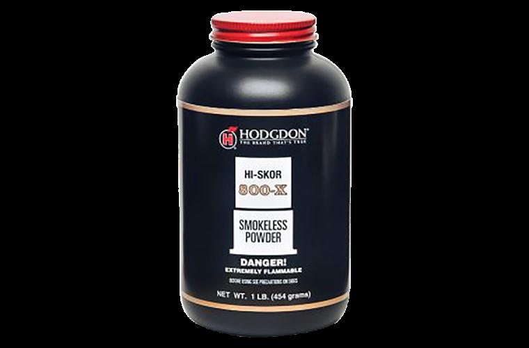 Hodgdon HI SKOR 800-X Powder 1lb