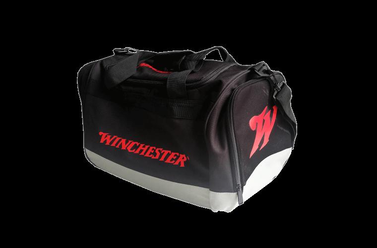 Winchester Sports Bag Black/ Grey