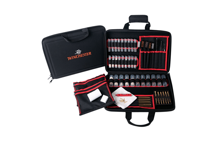 Winchester 68Pc Universal Gun Cleaning Kit