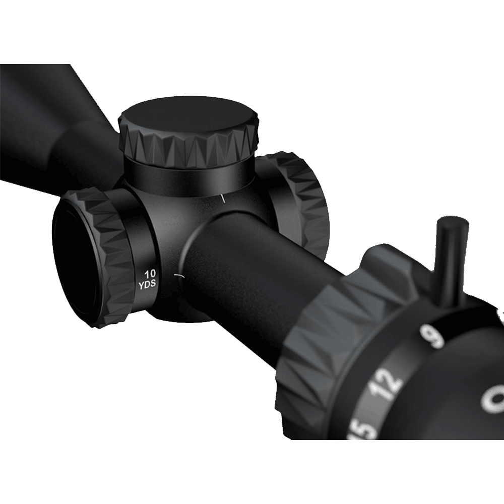 Meopta MeoPro Optika 5 3-15x44 Z-Plex