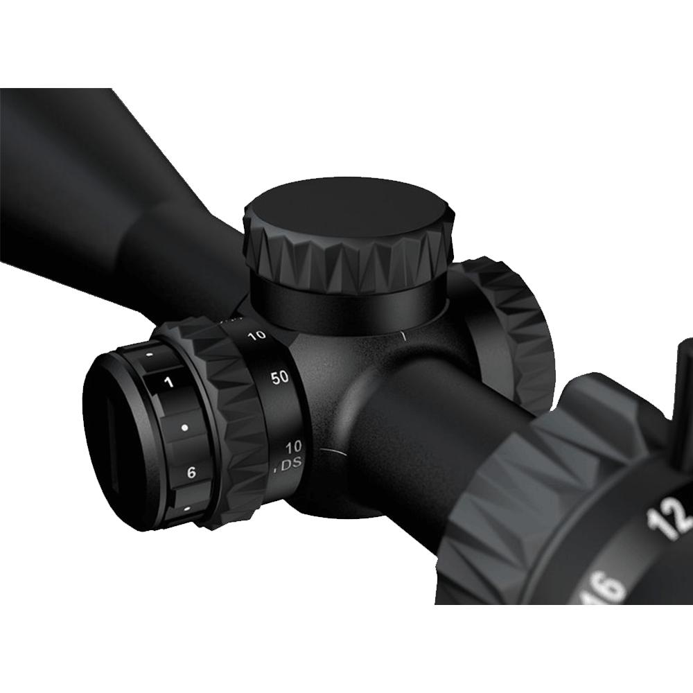 Meopta MeoPro Optika 5 4-20x50 RD Z-Plus