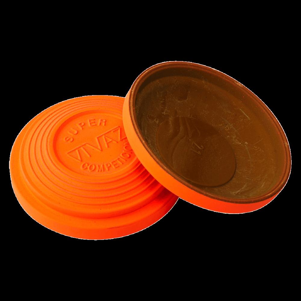 Vivaz Clay Target Orange Ecostar (150)