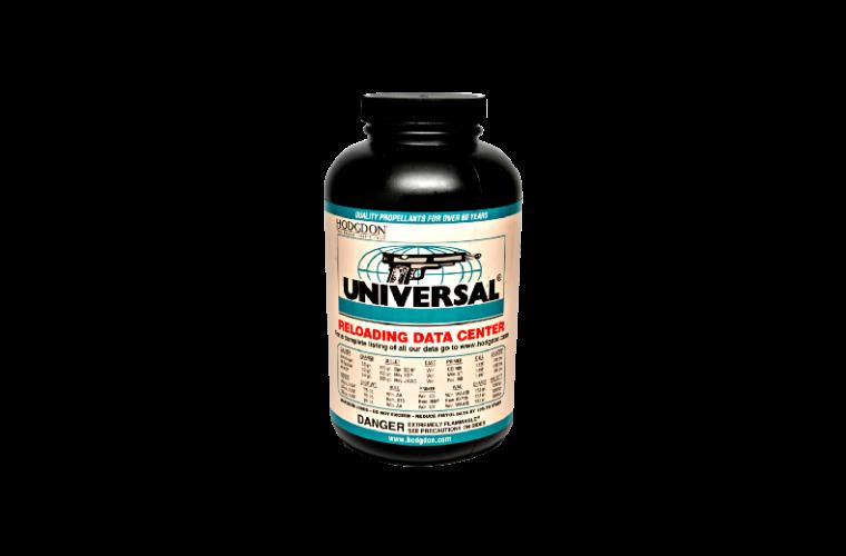 Hodgdon Universal Powder 1lb