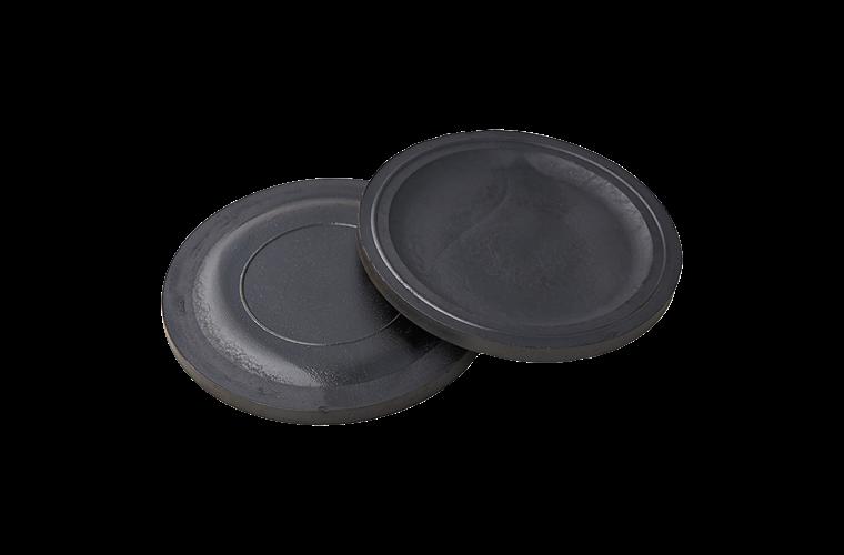Vivaz clay target black battue (150)