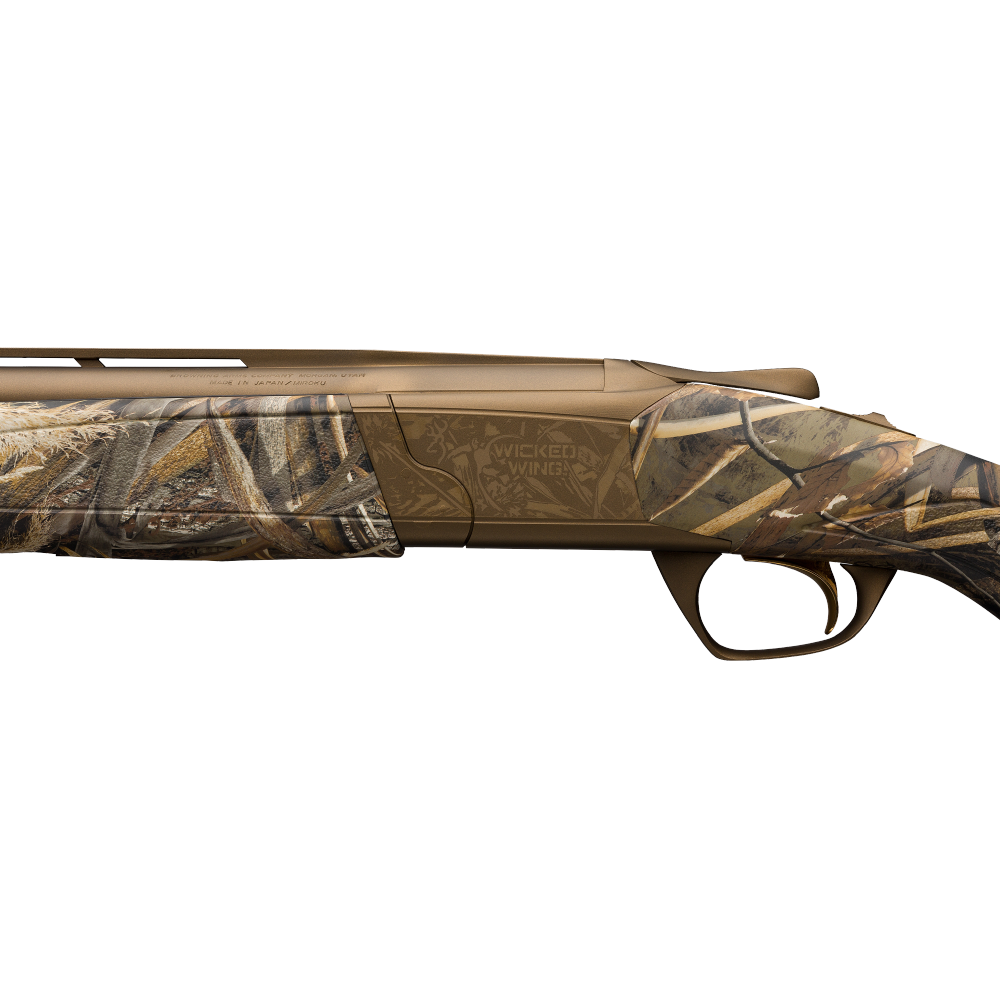 Browning Cynergy Wicked Wing Realtree Max-5 30