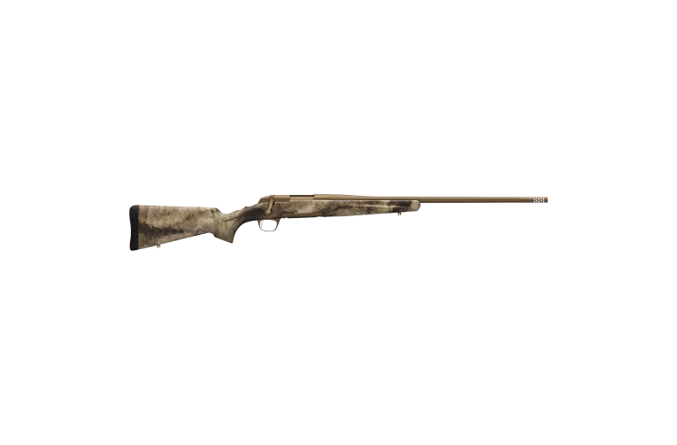 Browning X-Bolt Hell's Canyon Speed 243Win 4rnd Mag