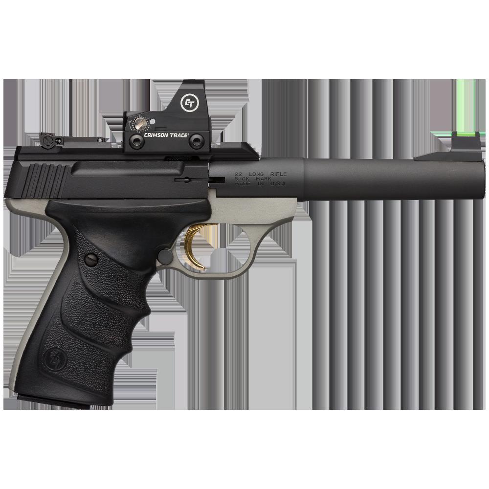 Browning Buck Mark Target Plus Practical 22LR