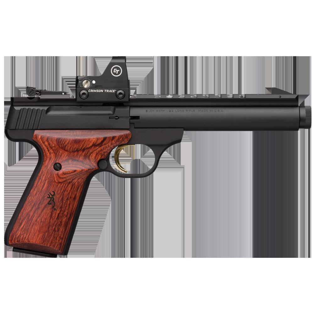 Browning Buck Mark Target Ready 22LR