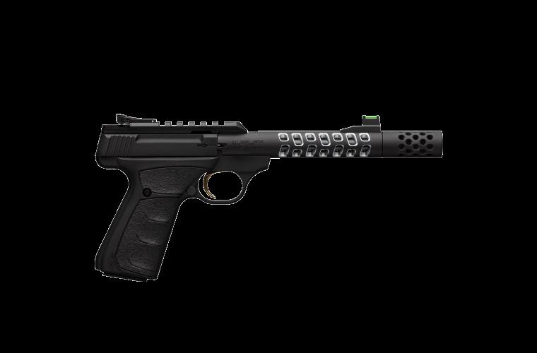 Browning Buck Mark Vision Black 22LR 10rnd
