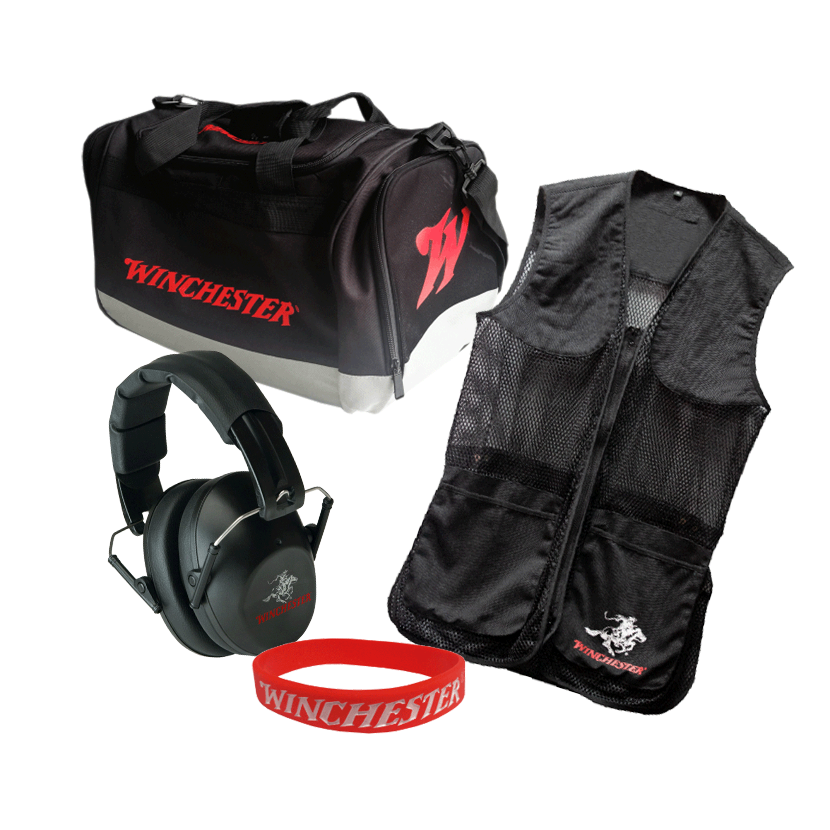 Winchester Clay Shooting Pack XL
