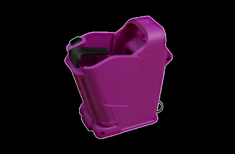 Maglula UpLula Universal Loader .9 - .45 Purple
