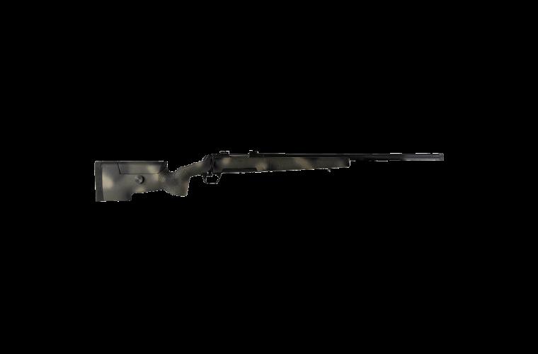 Browning X-Bolt A3-5 Target McMillan ADJ 300WSM
