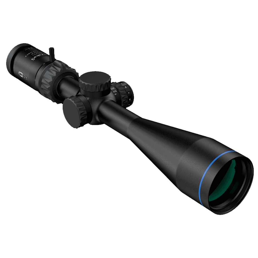 Meopta MeoPro Optika 5 4-20x50 RD BDC3