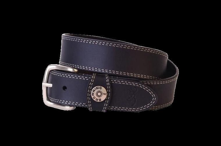 Browning Slug Belt Black - Size 34
