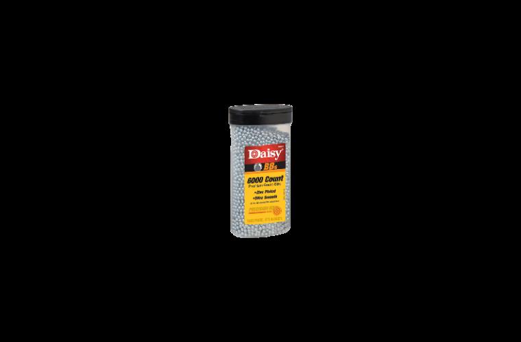 Daisy bb pellets (6000)