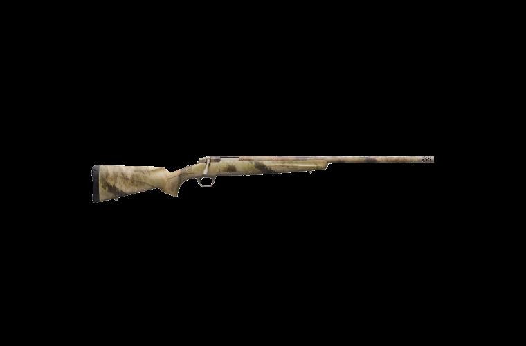 Browning X-Bolt Predator Hunter 22-250Rem 4rnd Mag