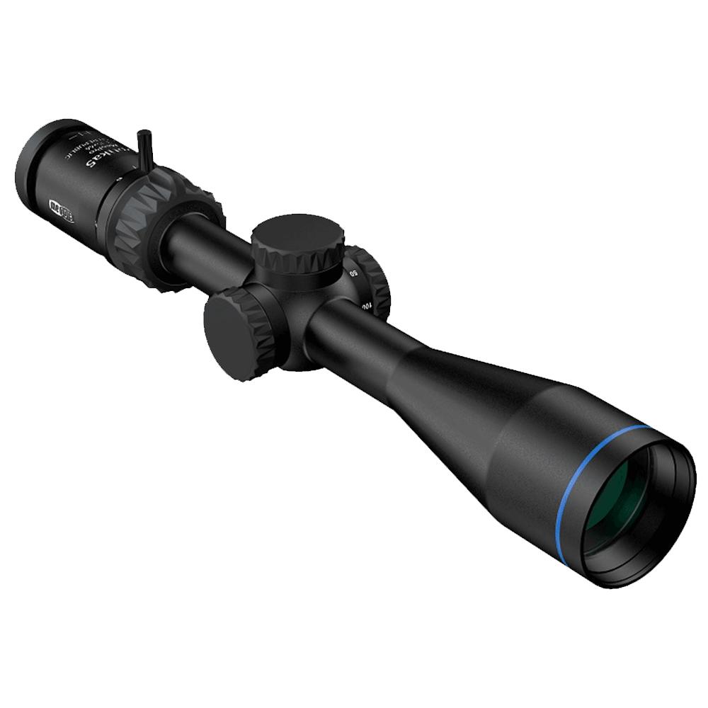 Meopta MeoPro Optika 5 3-15x44 Z-Plus