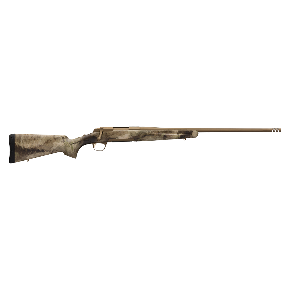 Browning X-Bolt Hell's Canyon Speed 300WSM 3rnd Mag