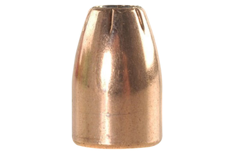 Winchester projectile 9MM 115gr JHP Notched