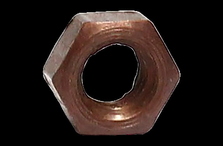 CZ 453 527 550 Adj Screw Lock Nut top PN