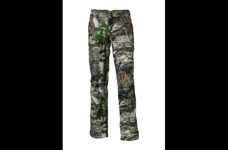 Browning Womens Mercury Pant Mossy Oak XL