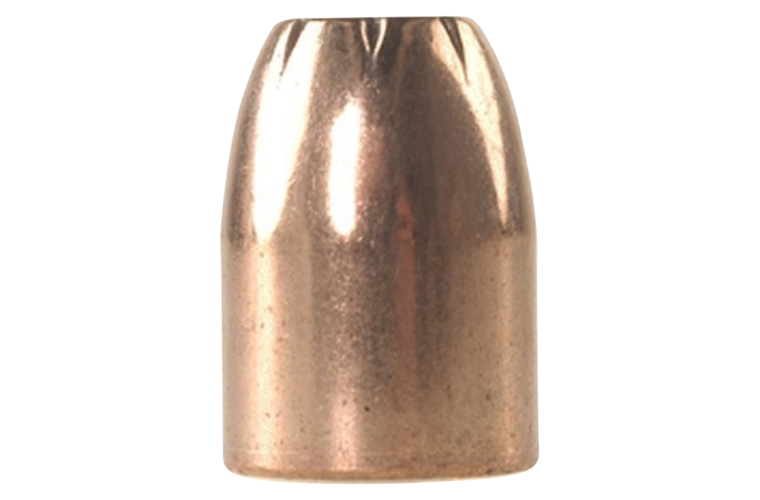 Winchester projectile 45 calibre 230gr JHP Notched