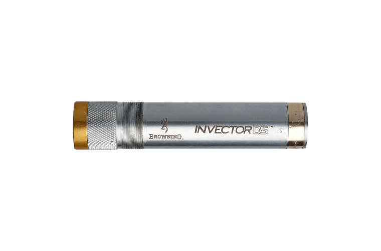 Browning Invector DS choke extended cylinder