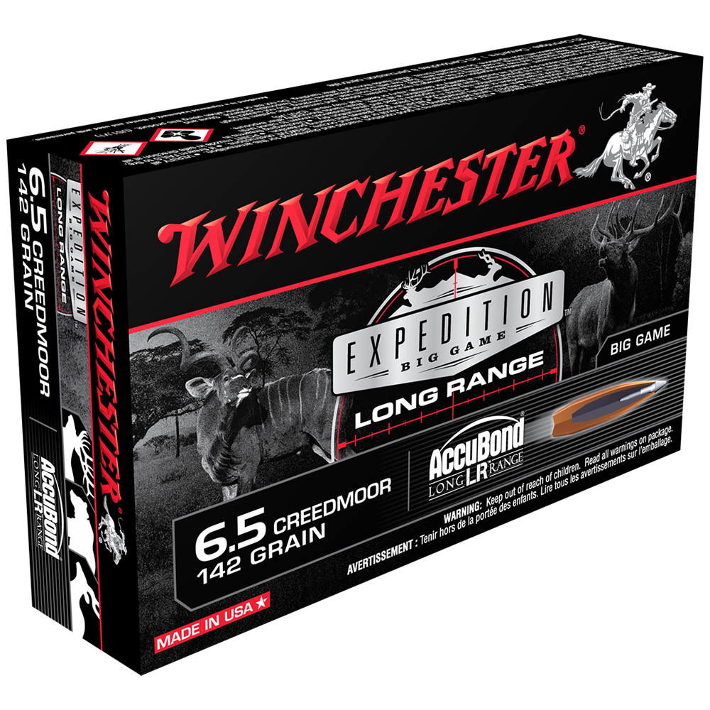 Winchester Expedition Big Game 6.5CM