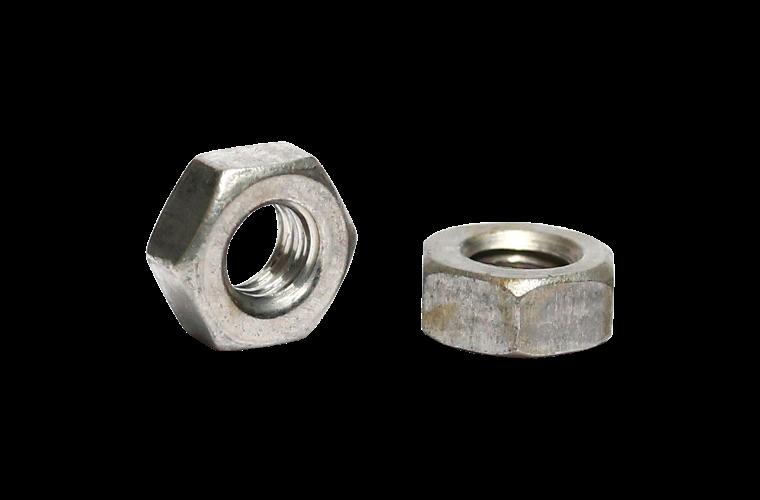 CZ 453 527 550 Adjustment Screw Lock Nut