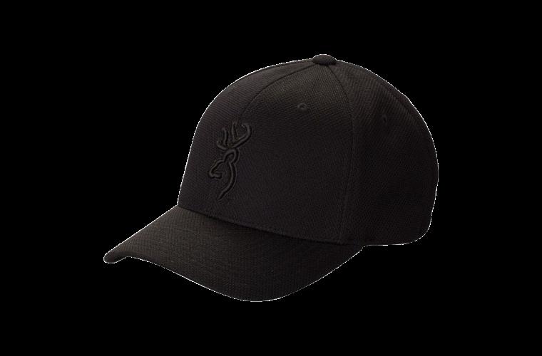 Browning Coronado Cap Blk S/M