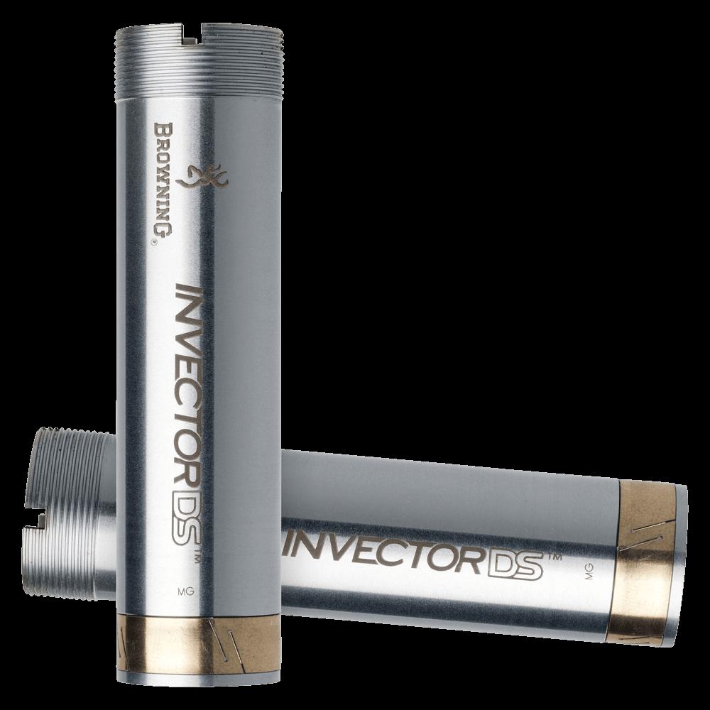 Browning Invector DS choke flush improved cylinder