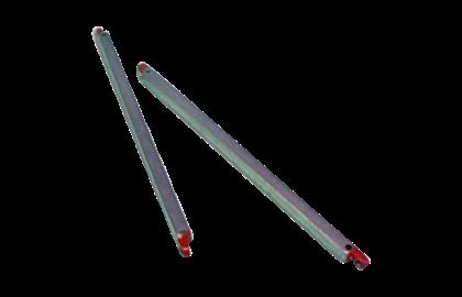 Warthog grit rods (2) coarse (V-Sharp)