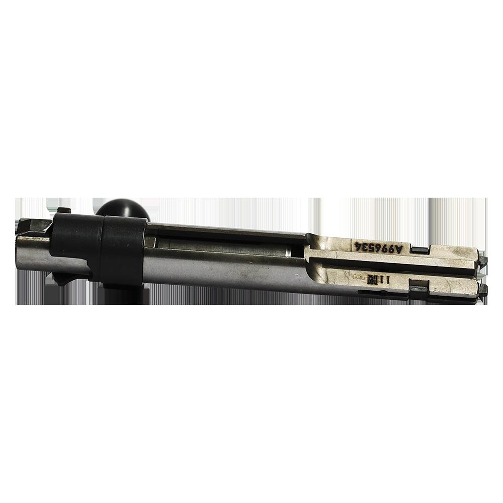 CZ 455 Bolt Complete PN35A