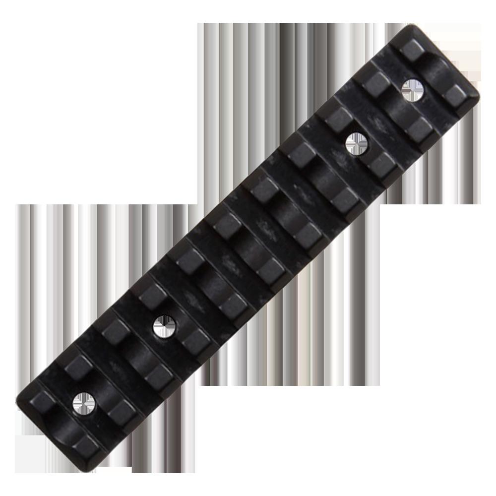 Recknagel Browning X-Bolt Picatinny Rail LA