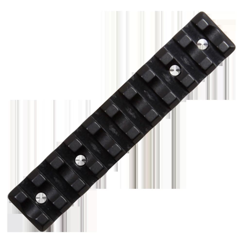 Recknagel Remington LA Picatinny Rail 20MOA