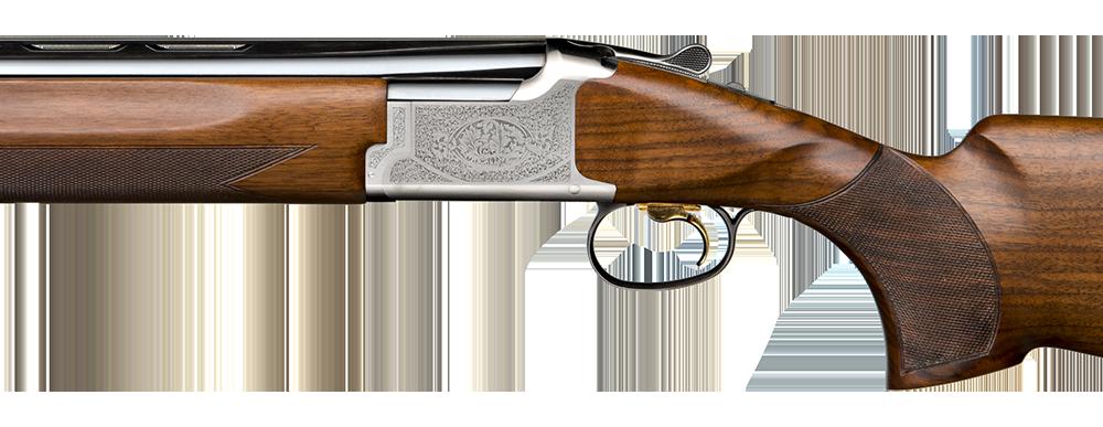 Browning B525 12ga Trap 1 32