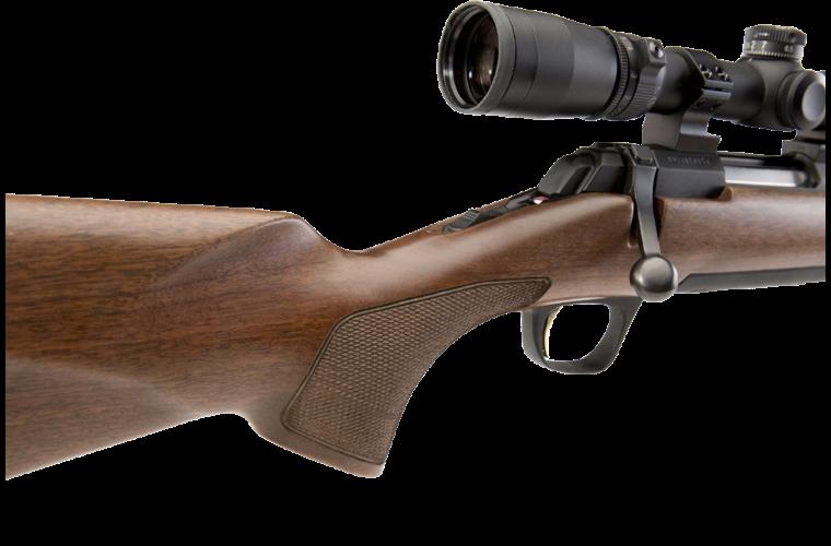 Browning X-Bolt Hunter 308Win 4rnd Mag