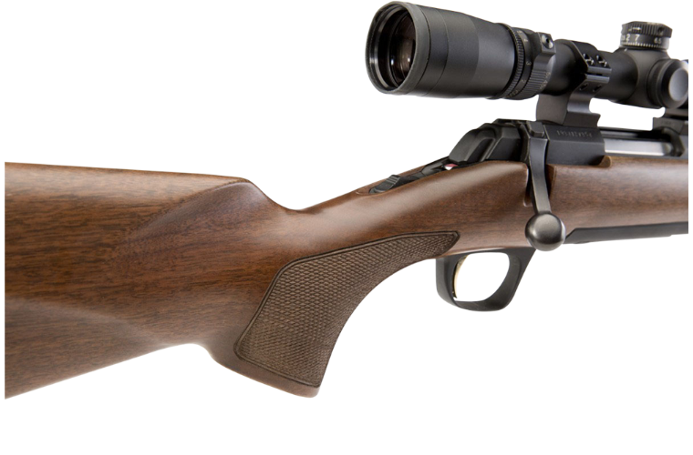 Browning X-Bolt Hunter 30-06Sprg 4rnd Mag