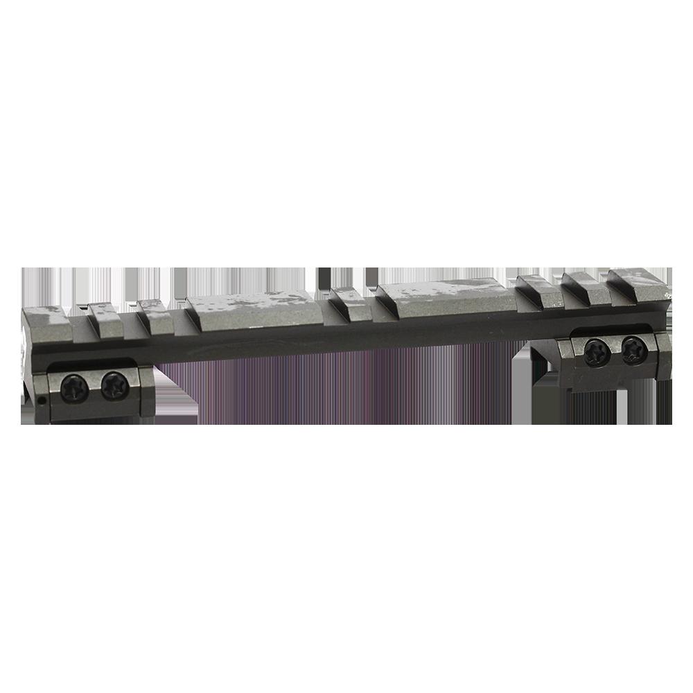 CZ 750 Weaver Rail