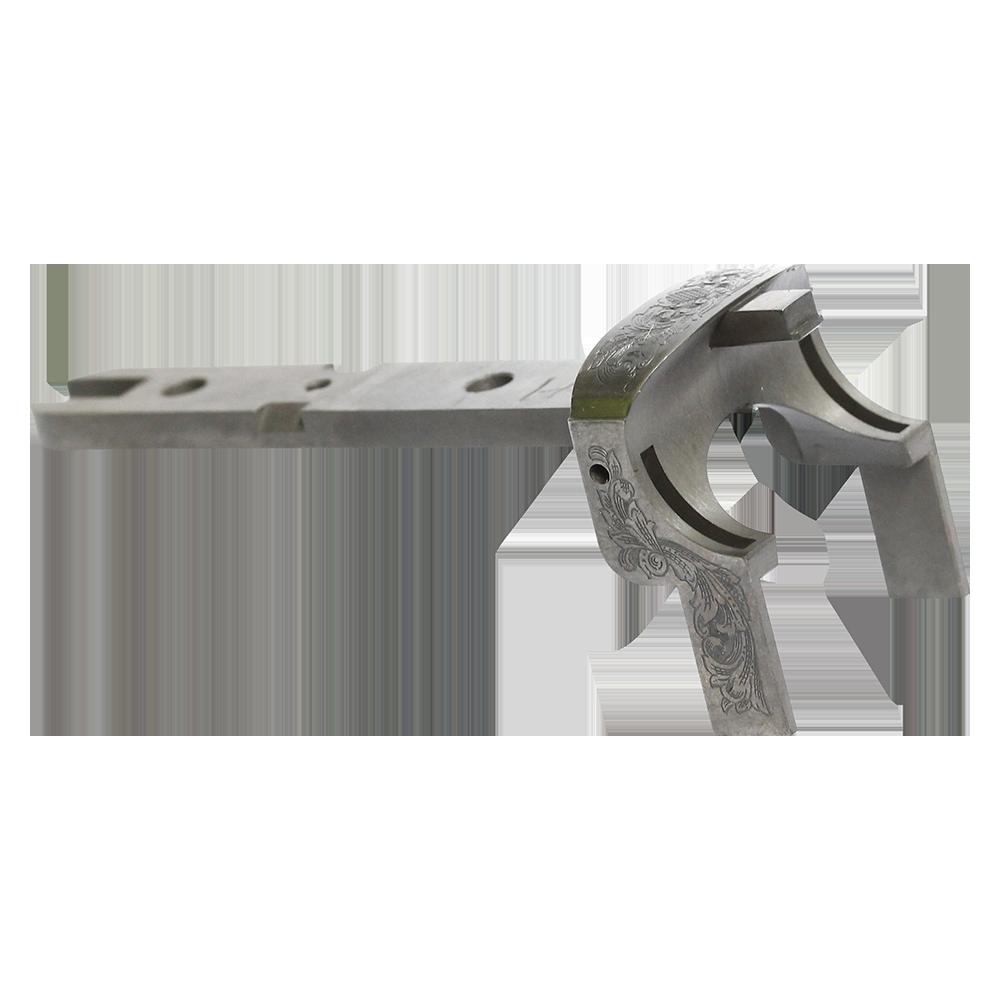 B25 Forearm Bracket MK60