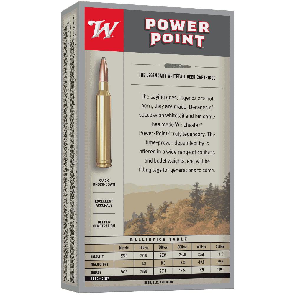 Winchester Super X 300WM 150gr PP