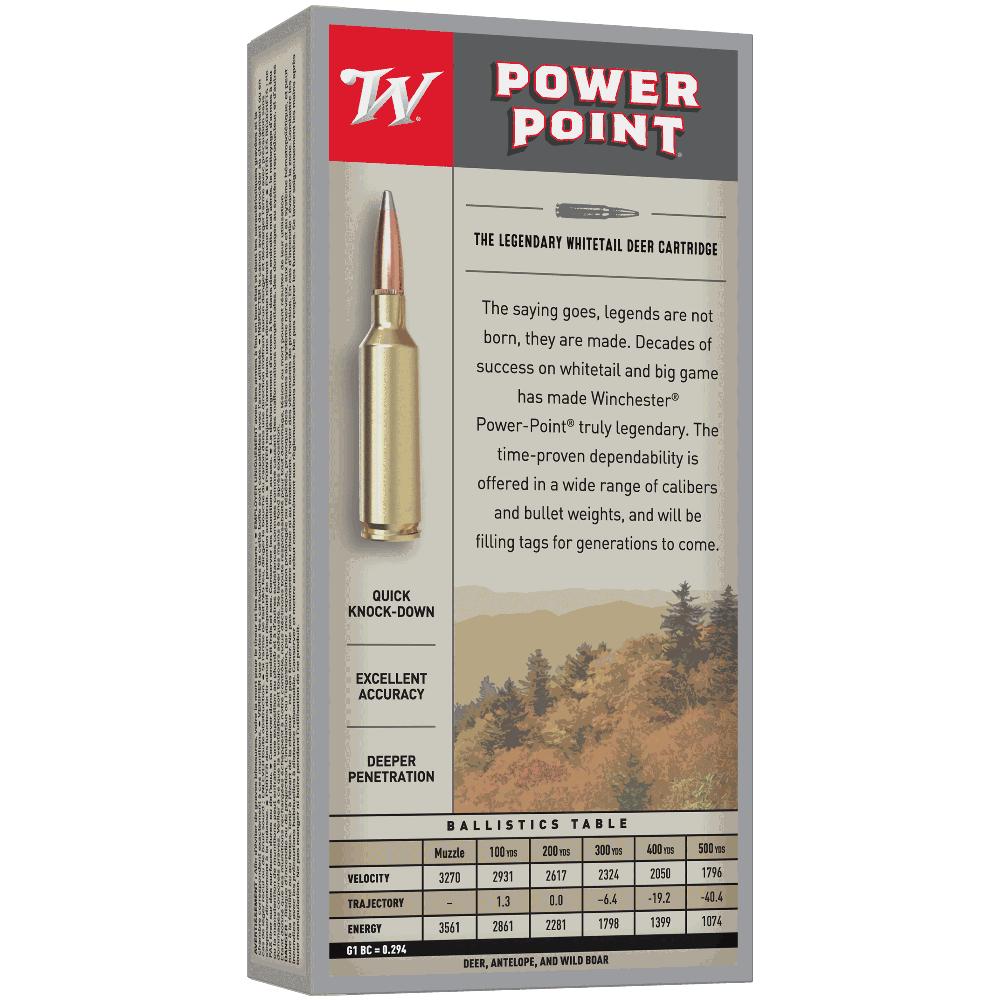 Winchester Super X 300WSM 150gr PP