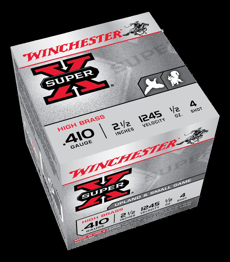 Winchester Super X 410G 4 2-1/2