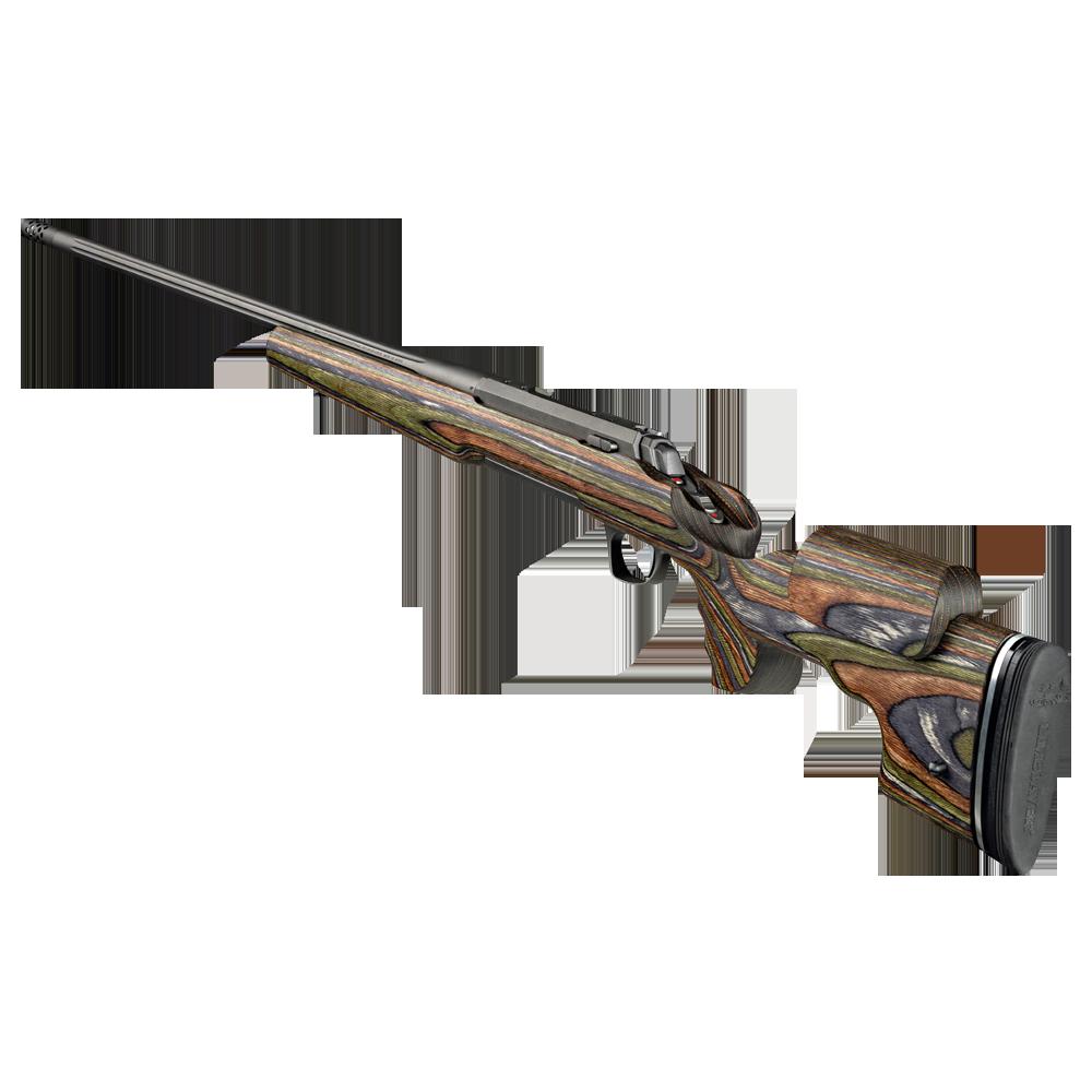 Browning X-Bolt Pro LR GRS 6.5CM 4rnd mag