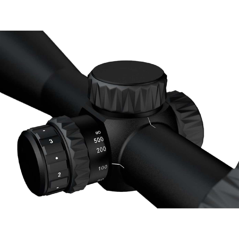 Meopta MeoPro Optika 6 2.5-15x44 SFP BDC